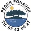 Entreprenør Peder Fonager